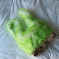 Eco fur eco Bag G