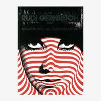 THE  RUDI GERNREICH  BOOK     /PEGGY MOFFIT AND WILLIAM CLAXTON