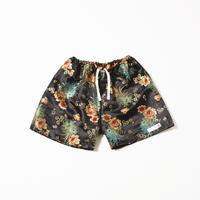 【先行受注割引】チャイナサウナパンツ 花柄