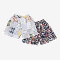 オリジナルサウナパンツ Wポケット パジャマ風/RL風