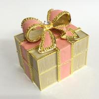 プレゼントボックスオルゴール/ホワイト
