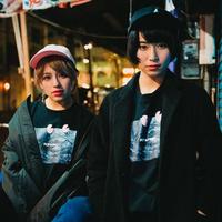 MONK FISH T-shirts