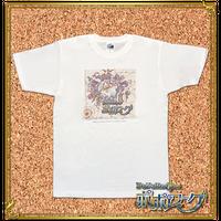 ポポローグ Jacket Tシャツ