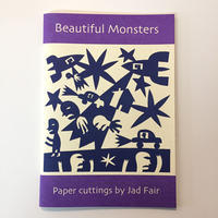 Jad Fair/ Beautiful Monsters