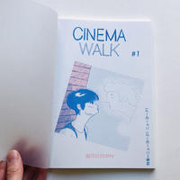 Mississippi  CINEMA WALK #1