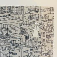 【サイン入】カシワイ作品集 Kashiwai's Works