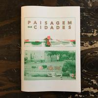 PAISAGEM DAS CIDADES 都市の風景(通常版)