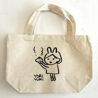 イケガミヨリユキ・小籠包ランチトート2種