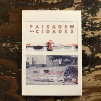 PAISAGEM DAS CIDADES 都市の風景(特装版)