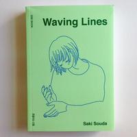 惣田紗希/ Waving Lines