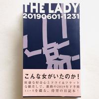 梶谷いこ / THE LADY 20190601-1231