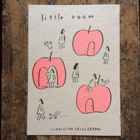 鬼頭祈 / little room