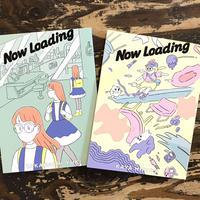 コニコ「Now Loading」
