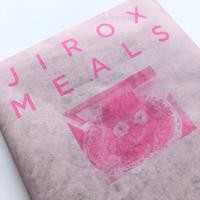 JIRO IMAI 今井次郎/ JIROX MEALS