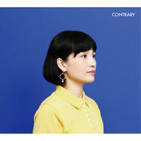 コントラリーパレード『CONTRARY』PCMR0013(CD) ※ポストカード特典付