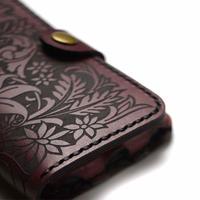 オールレザー iPhone7/7plus case
