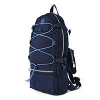 SUPER NYLON DAY PACK -INDIGO BLUE-