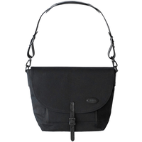 KICHIZO by Porter Classic MAIL BAG M -BLACK-