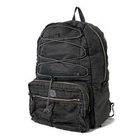 SUPER NYLON DAYPACK L -BLACK-