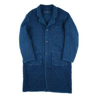 PC KENDO LONG COAT -BLUE-