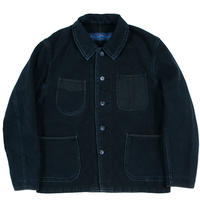 PC KENDO FRENCH JACKET -DARK NAVY-