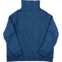 BEATNIK KENDO KNIT -BLUE-