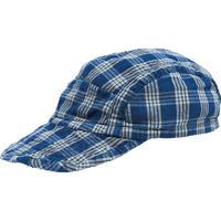 PALAKA BASEBALL CAP -INDIGO-