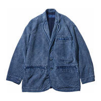 NEW KOGIN JACKET -BLUE-