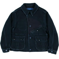 PC KENDO HUNTER JACKET -DARK NAVY-