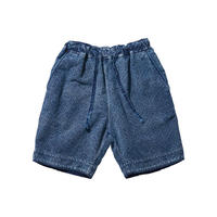 NEW KOGIN SHORTS -BLUE-