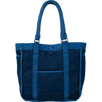 PC KENDO TOTE BAG -BLUE-