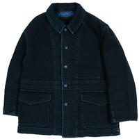 "PC KENDO GENTLEMAN'S JACKET ""NORFOLK"" -DARK NAVY-"