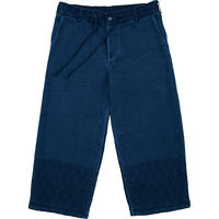 PC KENDO WIDE PANTS -BLUE-