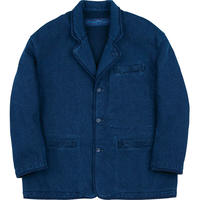 PC KENDO TAILORED JACKET -BLUE-
