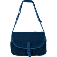 PC KENDO SHOULDER BAG M -BLUE-