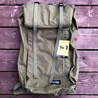 """Vaga """"tealth""""(backpack for skateboard) olive"""
