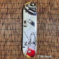 KAONKA DECK -YUSUKE MOIRAI SERIES 描ク者- 7.56inch