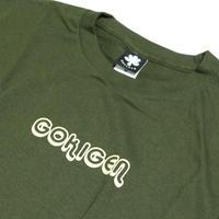 Mandala T-shirt  ( Olive)