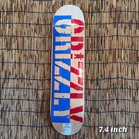 GRZZLY - Two Faced Deck 7.4inch
