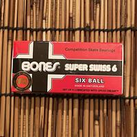 BONES - SUPER SWISS 6