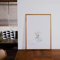 Matte Flower 02