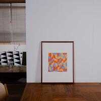 DuplicationⅡ,2020 / Giclee Printing