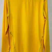 【受け取りのみ】SOL 黄色インナー 公式黄色ユニ用