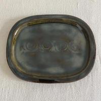 からや窯(なかどまり工房) タタラ皿