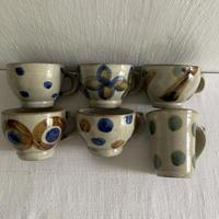 陶器工房 風香原 マグカップ