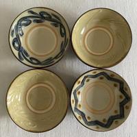 ヒネモスノタリ 4寸鉢