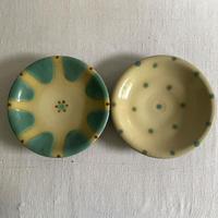 ノモ陶器製作所 7寸皿