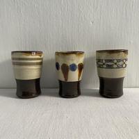 陶藝玉城 ビアカップ