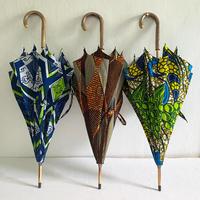 アフリカン晴雨兼用傘