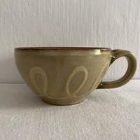 ヒネモスノタリ 3.5寸スープカップ